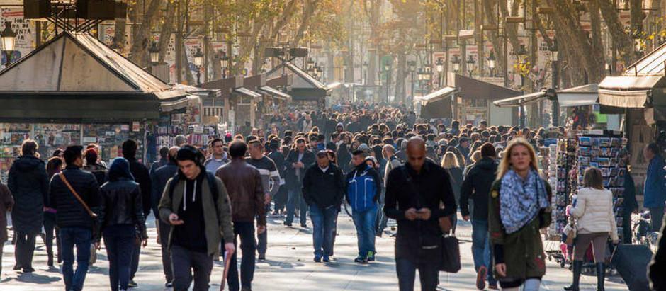 Visa de trabajo en España, facilitaran el permiso de trabajo a los menores migrantes