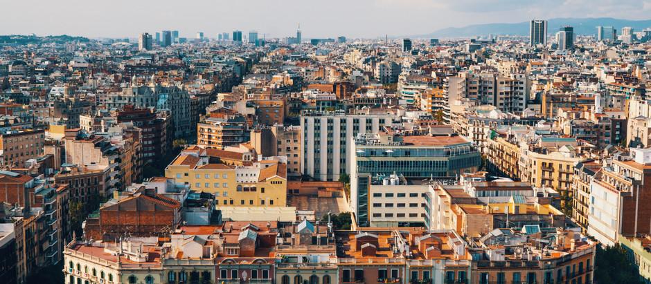 Cómo empadronarse sin domicilio en Barcelona