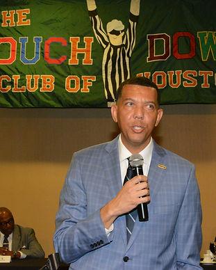 Former TD Club President.JPG