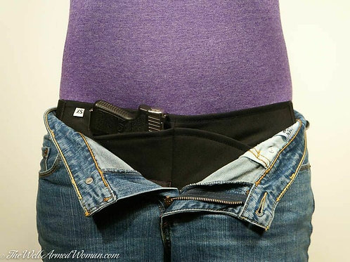 Covert Concealment Holster