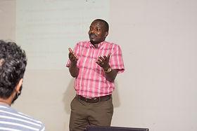 Titus Mutwiri KamiLimu
