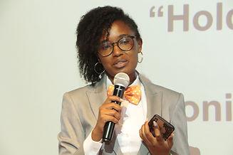 Monica Wangari