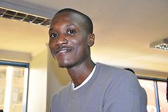 Allan Wasega