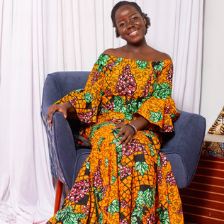 Daisy Okacha KamiLimu