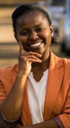 Brenda Nyaringita