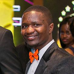 Eric Wesonga