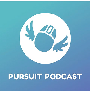 KamiLimu Pursuit Podcast