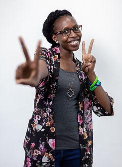 Ruth Waiganjo