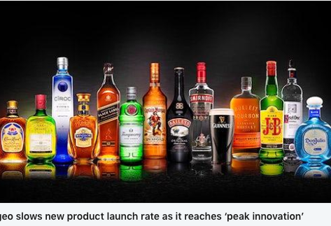 """How to avoid """"peak innovation""""?"""