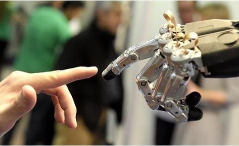 Do Robots Dream of Electric Sheep?