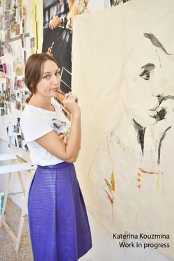 Katerina Kouzmina