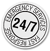24/7 Emergency Water Damage Service