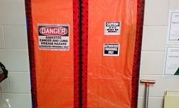 Toronto Asbestos Abatement, Asbestos Removal, Asbestos Decontamination
