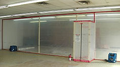 Mold Removal Toronto. Mold Containment
