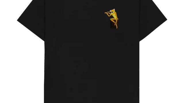 Kids Logo T Shirt