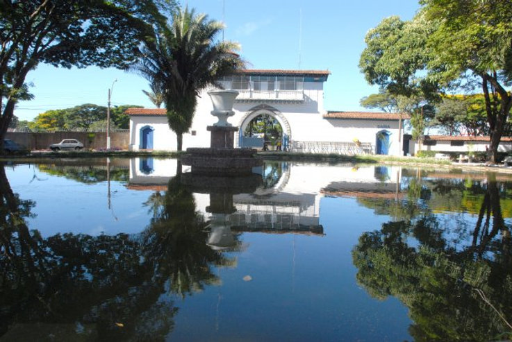 Parque de Exposições
