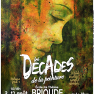 Première édition du festival des Décades de la peinture