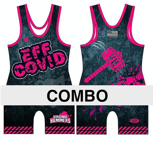 Eff Covid Combo Pink