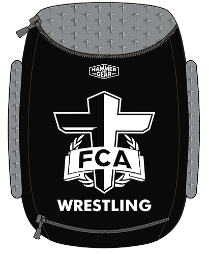 FCA Gearbag