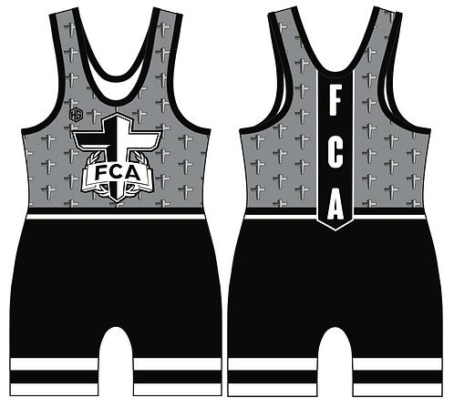 FCA Singlet