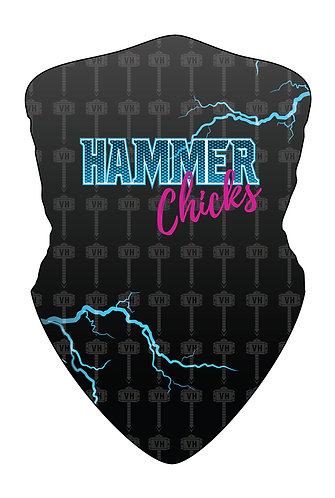 HAMMER CHICKS Gator