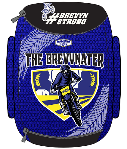 Brevyn Strong Gearbag