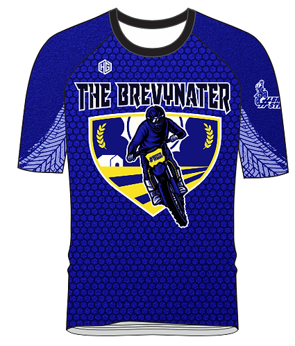 Brevyn Strong Shirt