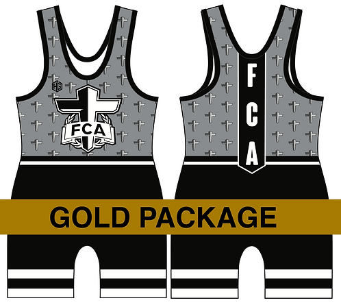 FCA Gold Package
