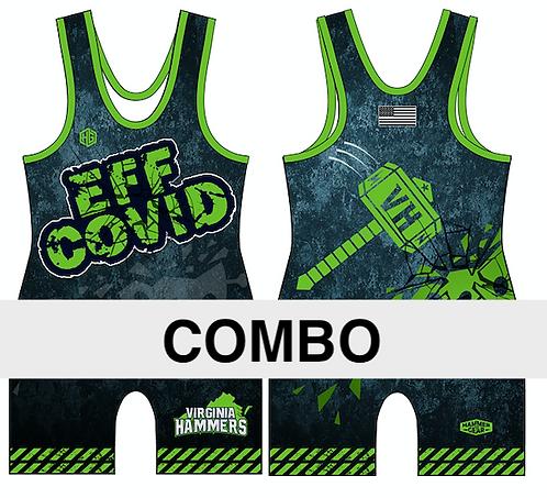 Eff Covid Combo Green