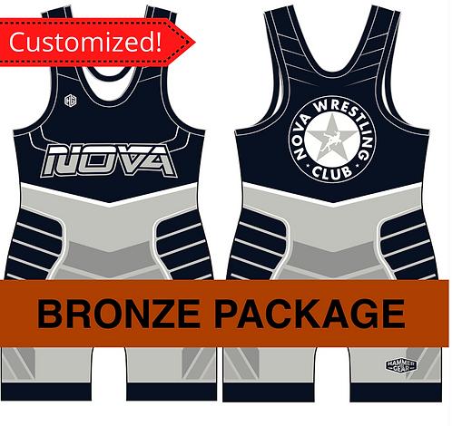 NOVA CUSTOM Bronze Package