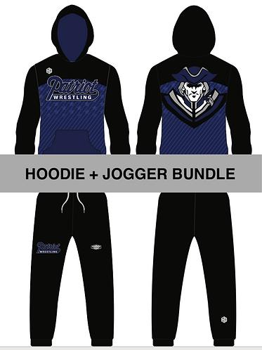 PWC Hoodie + Jogger Bundle