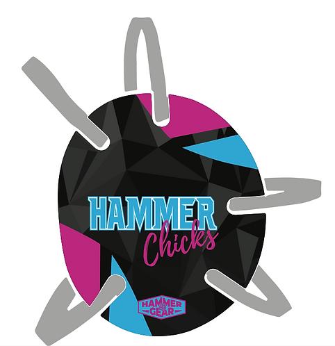 HAMMER CHICKS Headgear