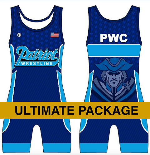 PWC Ultimate Package