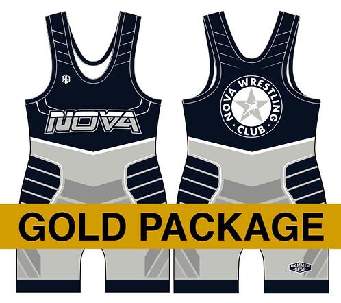 NOVA Gold Package