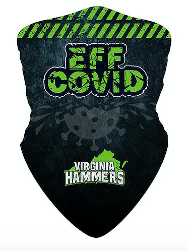 Eff Covid Gator Green