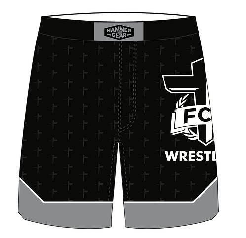 FCA Shorts