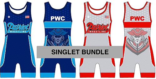 PWC Singlet Bundle