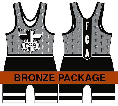 FCA Bronze Package
