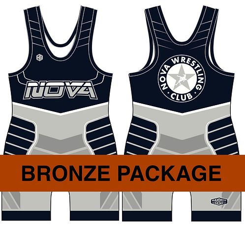 NOVA Bronze Package