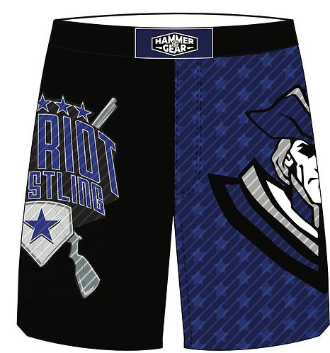 PWC Shorts