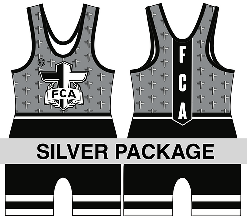 FCA Silver Package
