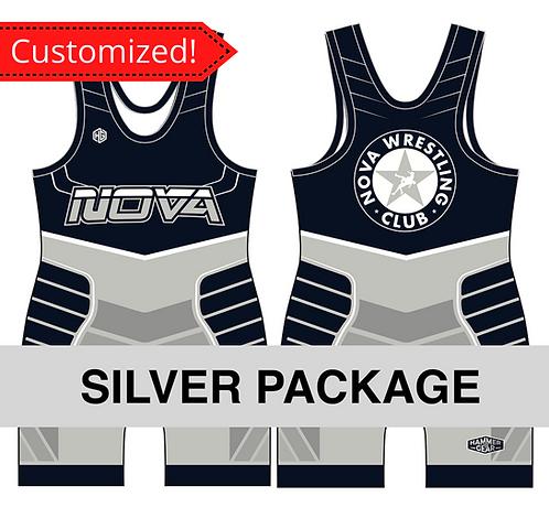 NOVA CUSTOM Silver Package