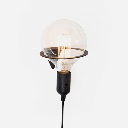 Halo Wall Lamp by Emerging Creatives