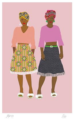 Beauty by Janet Fryer