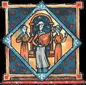 image medievale - savoir faire (transpar