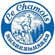 Logo Chamois.bmp
