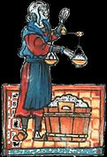 image medievale - peu de sel (transparen