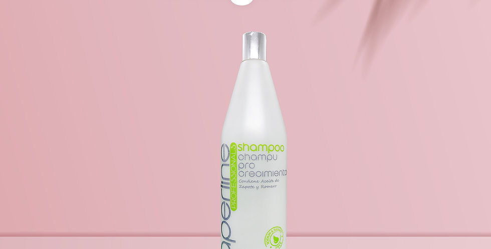 Oxigrow Shampoo