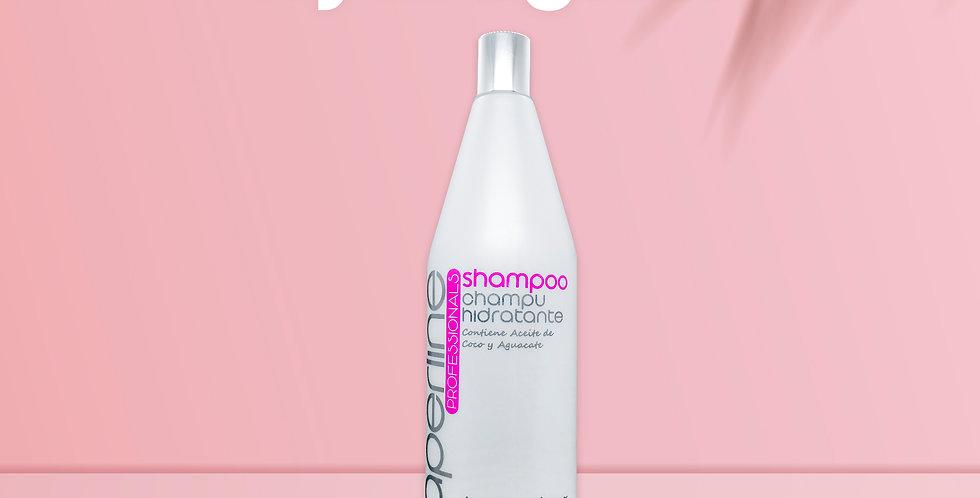 Hydraglow Shampoo