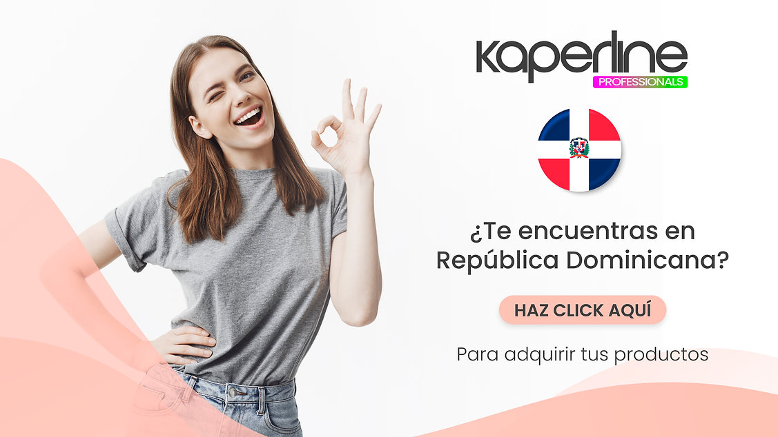 Kaperline en Republica Dominicana